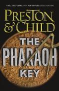 Cover-Bild zu Preston, Douglas: The Pharaoh Key (eBook)