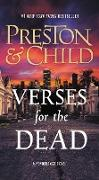 Cover-Bild zu Preston, Douglas: Verses for the Dead (eBook)