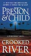 Cover-Bild zu Preston, Douglas: Crooked River (eBook)