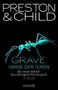 Cover-Bild zu Preston, Douglas: Grave - Verse der Toten