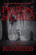 Cover-Bild zu Preston, Douglas: Bloodless (eBook)