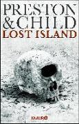 Cover-Bild zu Preston, Douglas: Lost Island