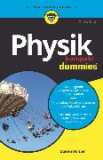 Cover-Bild zu Holzner, Steven: Physik kompakt für Dummies (eBook)