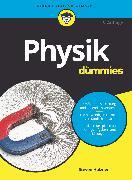 Cover-Bild zu Holzner, Steven: Physik für Dummies (eBook)