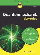 Cover-Bild zu Holzner, Steven: Quantenmechanik für Dummies (eBook)