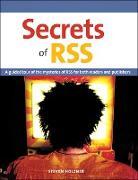 Cover-Bild zu Holzner, Steven: Secrets of RSS (eBook)