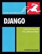 Cover-Bild zu Holzner, Steven: Django (eBook)
