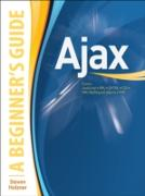 Cover-Bild zu Holzner, Steven: Ajax : A Beginner's Guide (eBook)