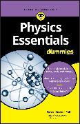 Cover-Bild zu Holzner, Steven: Physics Essentials For Dummies (eBook)