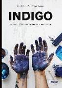 Cover-Bild zu Indigo von Neumüller, Kerstin