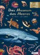 Cover-Bild zu Trinick, Loveday: Das Museum des Meeres