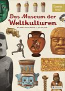 Cover-Bild zu Nelson, Jo: Das Museum der Weltkulturen