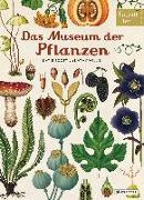 Cover-Bild zu Scott, Katie: Das Museum der Pflanzen