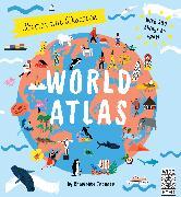 Cover-Bild zu Broom, Jenny: Scratch and Learn World Atlas