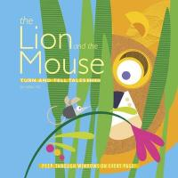 Cover-Bild zu Broom, Jenny: Lion and the Mouse