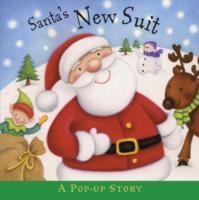 Cover-Bild zu Broom, Jenny: Santa's New Suit