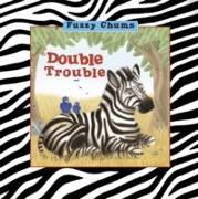 Cover-Bild zu Broom, Jenny: Double Trouble