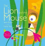 Cover-Bild zu Broom, Jenny: The Lion and the Mouse