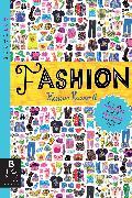 Cover-Bild zu Broom, Jenny: Artcards: Fashion