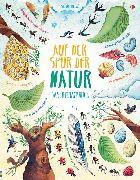 Cover-Bild zu Bone, Emily: Auf der Spur der Natur
