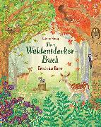 Cover-Bild zu Bone, Emily: Mein Waldentdecker-Buch