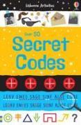 Cover-Bild zu Bone, Emily: Over 50 Secret Codes