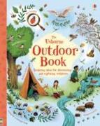 Cover-Bild zu James, Alice: Usborne Outdoor Book
