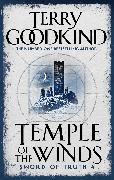 Cover-Bild zu Goodkind, Terry: Temple Of The Winds (eBook)
