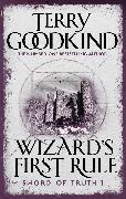 Cover-Bild zu Goodkind, Terry: Wizard's First Rule (eBook)