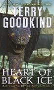Cover-Bild zu Goodkind, Terry: Heart of Black Ice (eBook)