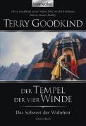 Cover-Bild zu Goodkind, Terry: Das Schwert der Wahrheit 4