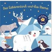 Cover-Bild zu Kent, Jane: Das Eisbärenkind und die Sterne