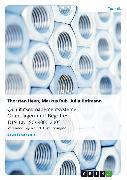 Cover-Bild zu Hofmann, Julia: Qualitätsmanagementsysteme. Grundlagen und Begriffe: DIN EN ISO 9000:2005 (eBook)