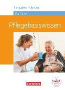 Cover-Bild zu Hofmann, Irmgard: In guten Händen, Pflegebasiswissen, Schülerbuch