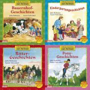 Cover-Bild zu Hofmann, Julia: Maxi-Pixi Serie 4. Vorlese-Geschichten