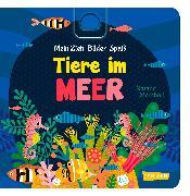 Cover-Bild zu Hofmann, Julia: Mein Zieh-Bilder-Spaß: Tiere im Meer