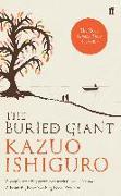 Cover-Bild zu Ishiguro, Kazuo: The Buried Giant