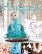 Cover-Bild zu Minter, Laura: Princess Craft Book: 15 Things a Princess Can't Do Without
