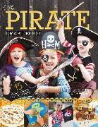 Cover-Bild zu Minter, Laura: The Pirate Craft Book
