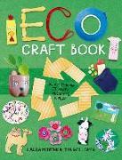 Cover-Bild zu Minter, Laura: ECO CRAFT BOOK