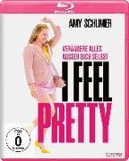 Cover-Bild zu Kohn, Abby: I Feel Pretty