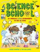 Cover-Bild zu Williams, Tia: Science School