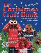 Cover-Bild zu Minter, Laura: Christmas Craft Book