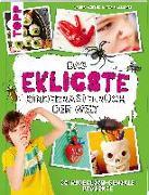 Cover-Bild zu Williams, Tia: Das ekligste Kinderbastelbuch der Welt