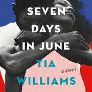 Cover-Bild zu Williams, Tia: Seven Days in June