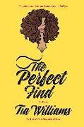 Cover-Bild zu Williams, Tia: Perfect Find (eBook)