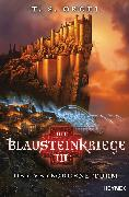 Cover-Bild zu Die Blausteinkriege 3 - Der verborgene Turm (eBook) von Orgel, T. S.