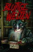Cover-Bild zu Blutige Welten von Sickel, Nele