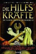 Cover-Bild zu Die Hilfskräfte - Die wahren Herren des Dungeons von Cernohuby, S. A. (Hrsg.)