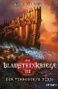 Cover-Bild zu Die Blausteinkriege 3 - Der verborgene Turm von Orgel, T. S.
